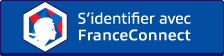 Connexion avec FranceConnect